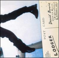 David Bowie, Lodger