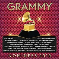 Various Artists, 2019 GRAMMY Nominees