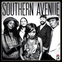 Southern Avenue, Southern Avenue