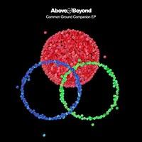 Above & Beyond, Common Ground Companion EP