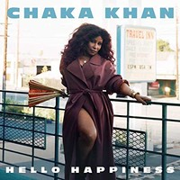 Chaka Khan, Hello Happiness