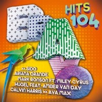 Various Artists, Bravo Hits 104