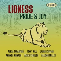 Lioness, Pride & Joy