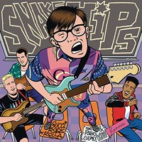 Snakehips, Gucci Rock N Rolla (Remixes) feat. Rivers Cuomo & KYLE
