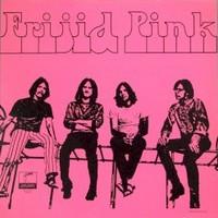 Frijid Pink, Frijid Pink