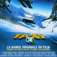 Various Artists, Taxi 3