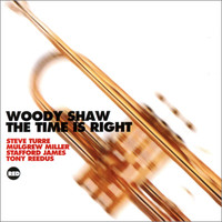 Woody Shaw, The Time Is Right
