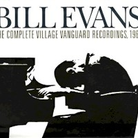 Bill Evans, The Complete Village Vanguard Recordings, 1961