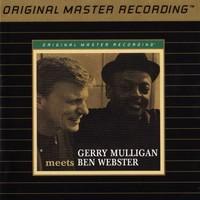 Gerry Mulligan & Ben Webster, Gerry Mulligan Meets Ben Webster