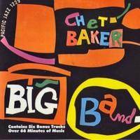 Chet Baker, Chet Baker Big Band