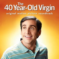 Various Artists, The 40 Year-Old Virgin