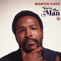 Marvin Gaye, You're The Man