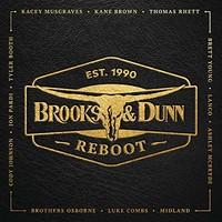 Brooks & Dunn, Reboot