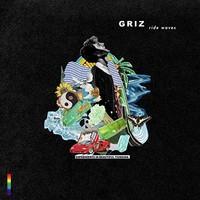 GRiZ, Ride Waves
