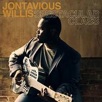 Jontavious Willis, Spectacular Class
