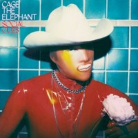 Cage the Elephant, Social Cues