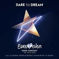 Various Artists, Eurovision Song Contest Tel Aviv 2019