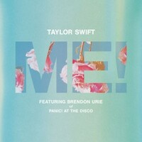 Taylor Swift, ME! (feat. Brendon Urie of Panic! At The Disco)