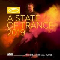 Armin van Buuren, A State of Trance 2019