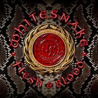 Whitesnake, Flesh & Blood
