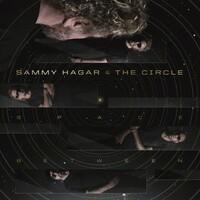 Sammy Hagar & The Circle, Space Between
