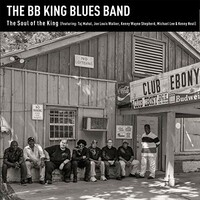 The BB King Blues Band, The Soul Of The King