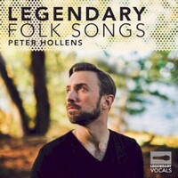 Peter Hollens, Legendary Folk Songs