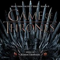 Ramin Djawadi, Game Of Thrones: Season 8