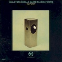 Bill Evans, Empathy (with Shelly Manne & Monty Budwig)