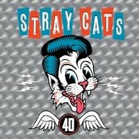 Stray Cats, 40