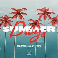 Martin Garrix, Summer Days (feat. Macklemore & Patrick Stump of Fall Out Boy)