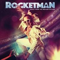 Taron Egerton, Rocketman