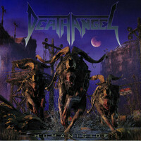 Death Angel, Humanicide