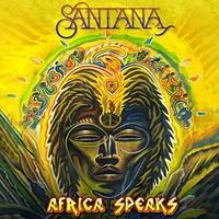 Santana, Africa Speaks