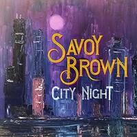 Savoy Brown, City Night