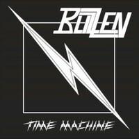 Blizzen, Time Machine
