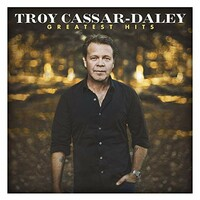 Troy Cassar-Daley, Greatest Hits