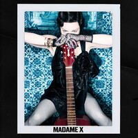 Madonna, Madame X (Deluxe Edition)