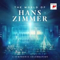 Hans Zimmer, The World of Hans Zimmer - A Symphonic Celebration
