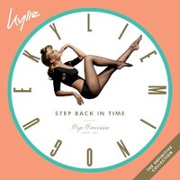 Kylie Minogue, Step Back In Time: The Definitive Collection