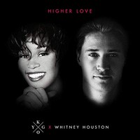Kygo & Whitney Houston, Higher Love