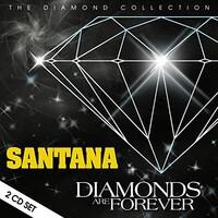 Santana, Diamonds Are Forever