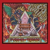 Mirror, Pyramid of Terror