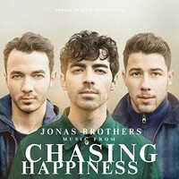 Jonas Brothers,  Music From Chasing Happiness