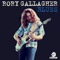 Rory Gallagher, Blues