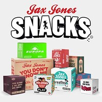 Jax Jones, Snacks