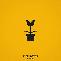 Chris Webby, 	 Pipe Down (feat. Anoyd)