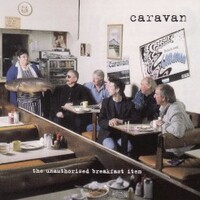 Caravan, The Unauthorised Breakfast Item