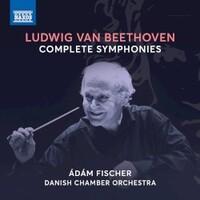Adam Fischer, Danish Chamber Orchestra, Beethoven: Complete Symphonies