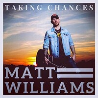 Matt Williams, Taking Chances